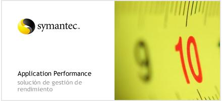 Symantec - Application Performance