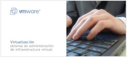 VmWare - Virtualizacion
